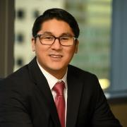 Photo of Kevin Tan