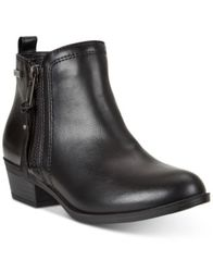Image of Nautica Little & Big Girls Belmonde Short Booties