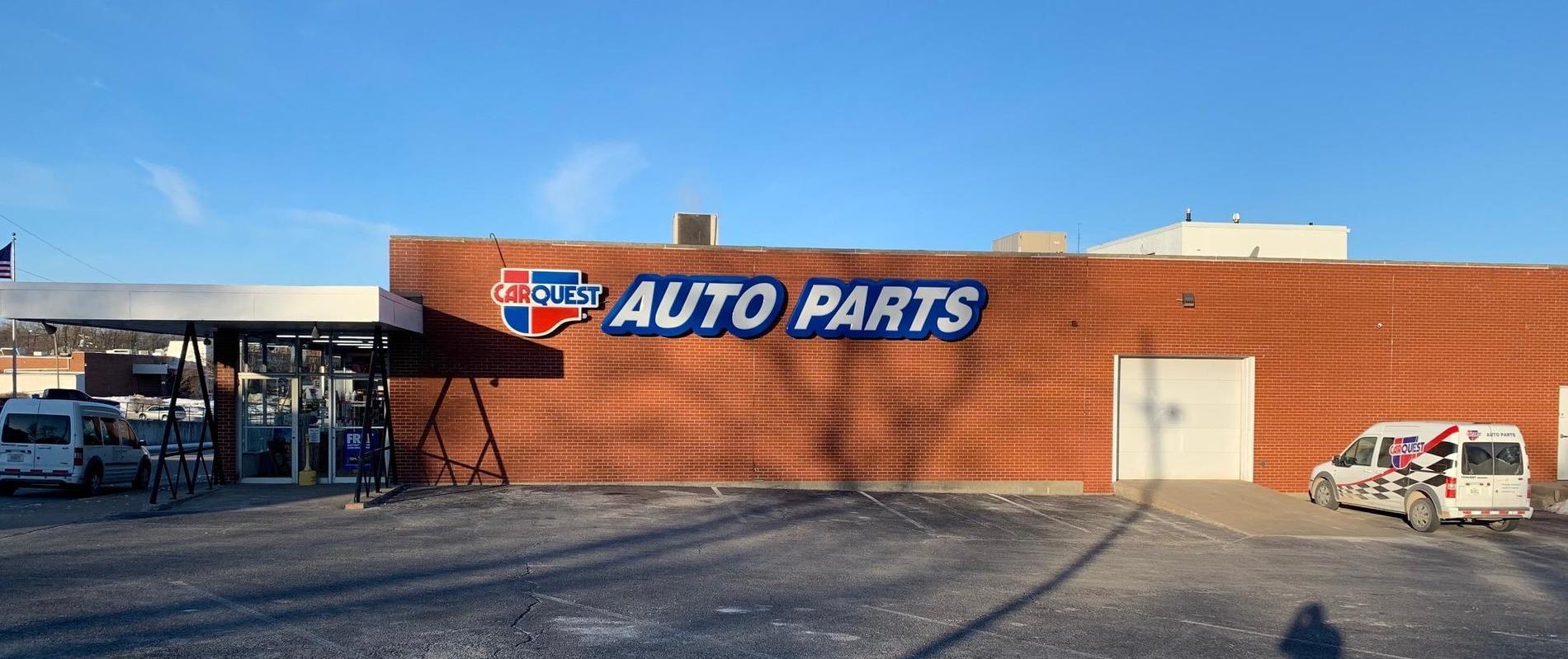 Mexico Mo Carquest Auto Parts 415 West Jackson St