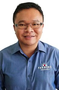Photo of Farmers Insurance - Thanh Tran
