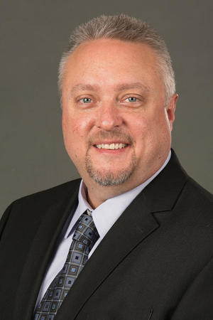 Patrick Conaway Agent Profile Photo