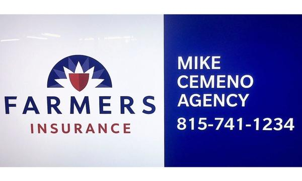 Business Card for Mike Cemeno