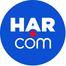 HAR - Houston Association of Realtors - YPN Sponsor