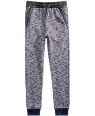 Image of Ring of Fire Logan Jogger Pants, Big Boys (8-20), Created for Macy's