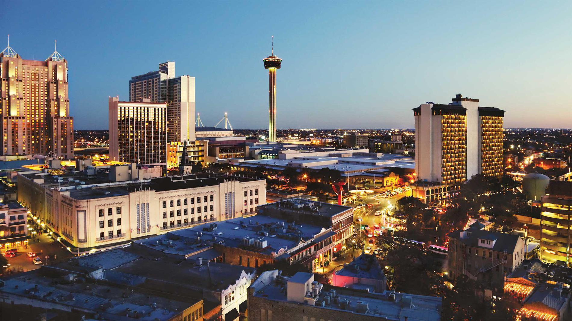 Morgan Stanley Midland Texas Branch | Midland, TX