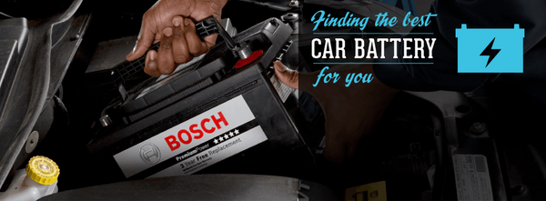 Finding the Best Car Battery for You in Williamstown PA