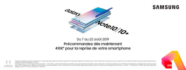 Galaxt Note10 Banner