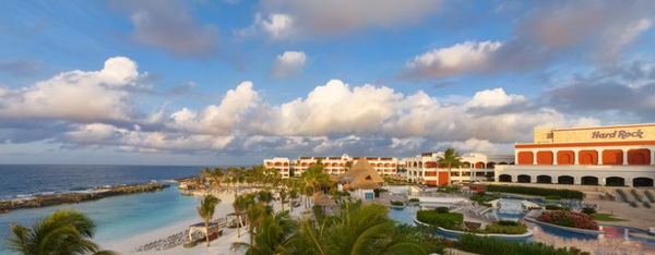 Hard Rock Hotel Riviera Maya Vacation Package