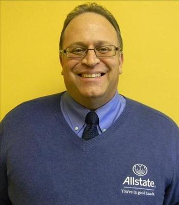 Allstate Insurance Agent Ronald Rizzo
