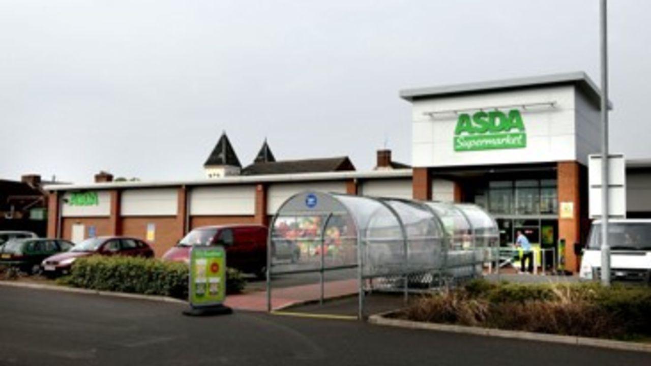 Asda Stockton Supercentre Stockton In Stockton On Tees