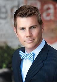 David Breaux Loan officer headshot