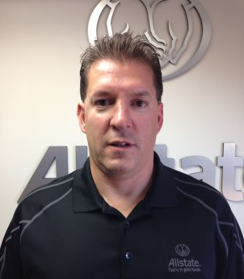Allstate Insurance Agent Robert Intrieri