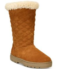 Image of Style & Co Nickyy Cold-Weather Boots, Created for Macy's