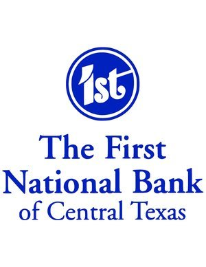 The First National Bank of Central Texas