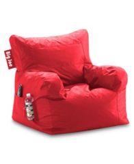 Image Of Bea Dorm Bean Bag Chair Quick Ship