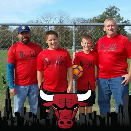 Farmington Red Bulls Soccer