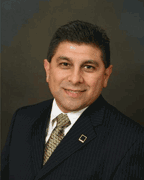 Adrian Anthony Reyes, Insurance Agent