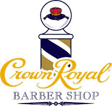 Crown Royal Barber Shop
