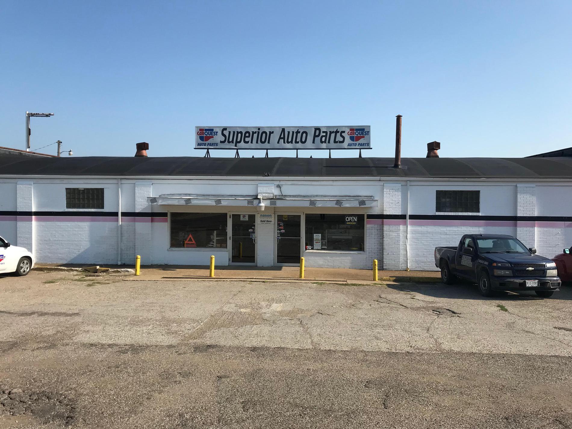 Superior Auto Parts >> Cambridge Oh Carquest Auto Parts 1001 Turner Ave
