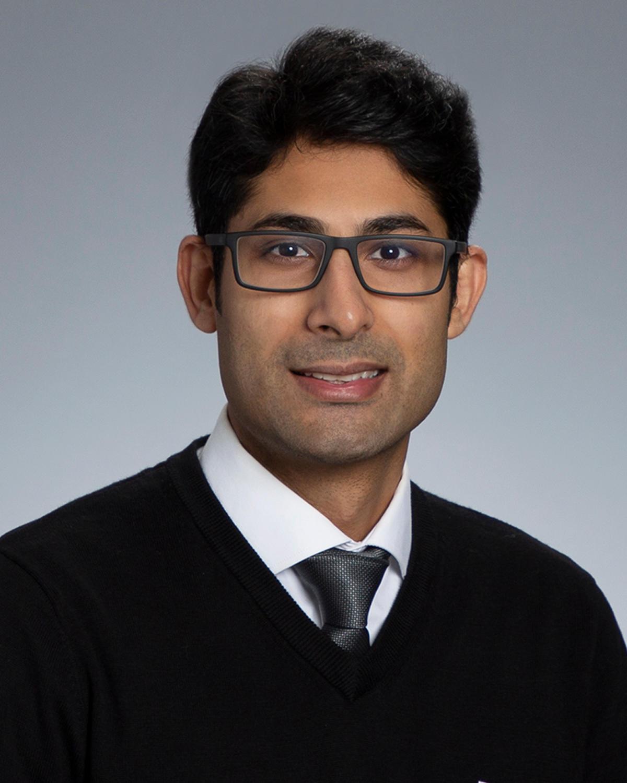 Fahad Zafar, MD