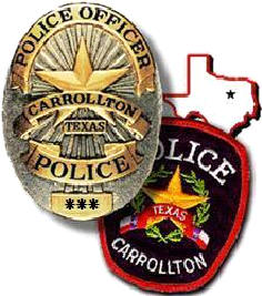 Carrollton Police Department Drug and Safety Education Program