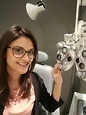 Eye Doctor photo in Oakville at 240 Leighland Avenue