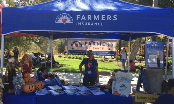 The Calabasas Pumpkin Festival