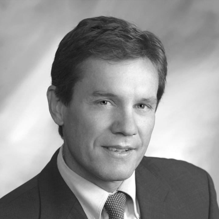 Photo of Stephen Dick, M.D.