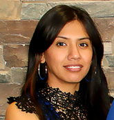 Photo of Elizabeth Estrada