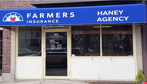 The Haney Agency is located in the heart of Keswick Village.