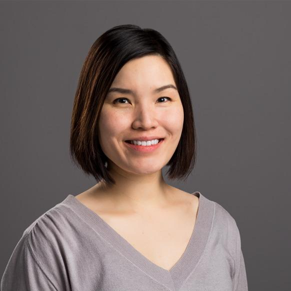 Headshot photo of Jennifer K Chu, DDS