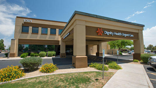 Dignity Health Urgent Care in Gilbert - Gilbert, AZ