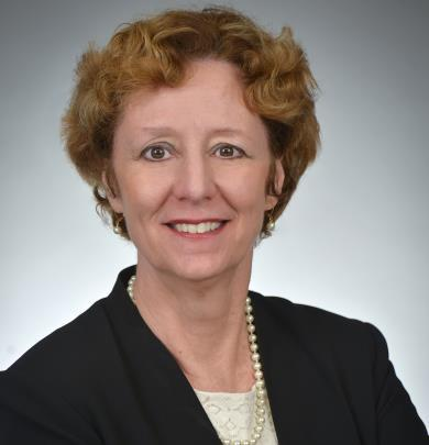 Photo of Peggy Sheridan - Morgan Stanley
