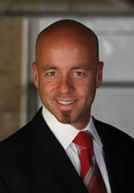 Maddox Rees Loan officer headshot