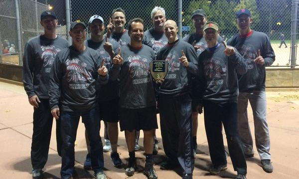 Wiebe Farmers Insurance® summer softball team takes the Championship!