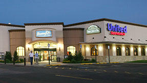 United Supermarkets Pharmacy N Main St