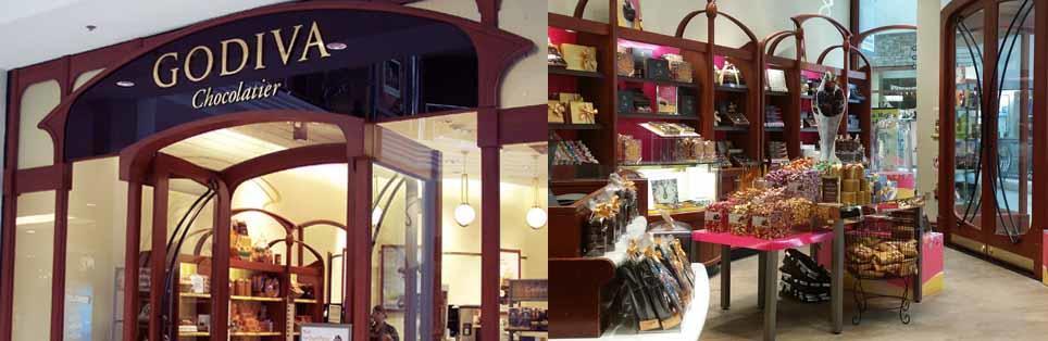 Godiva Thousand Oaks, California 91360 | Gourmet Chocolates, Gift Baskets  And Truffles