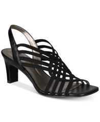 Image of Bandolino Ole Strappy Sandals