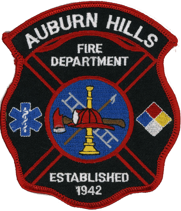 Auburn Hills Fire Department