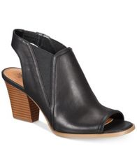 Image of Style & Co Women's Daniilo Slingback Shooties, Created for Macy's