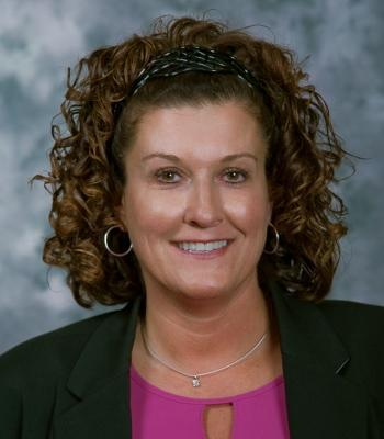 Photo of Gina Conley