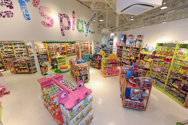 Mothercare Peterborough ELC