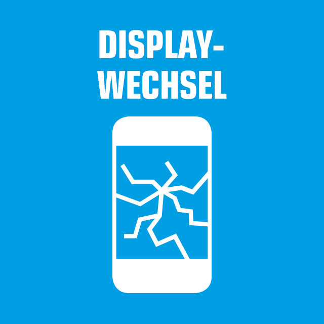 Display-Wechsel