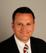 Kevin Walker Agent Profile Photo