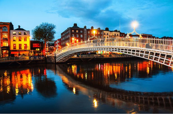 Introduction to Ireland  Escorted Tour