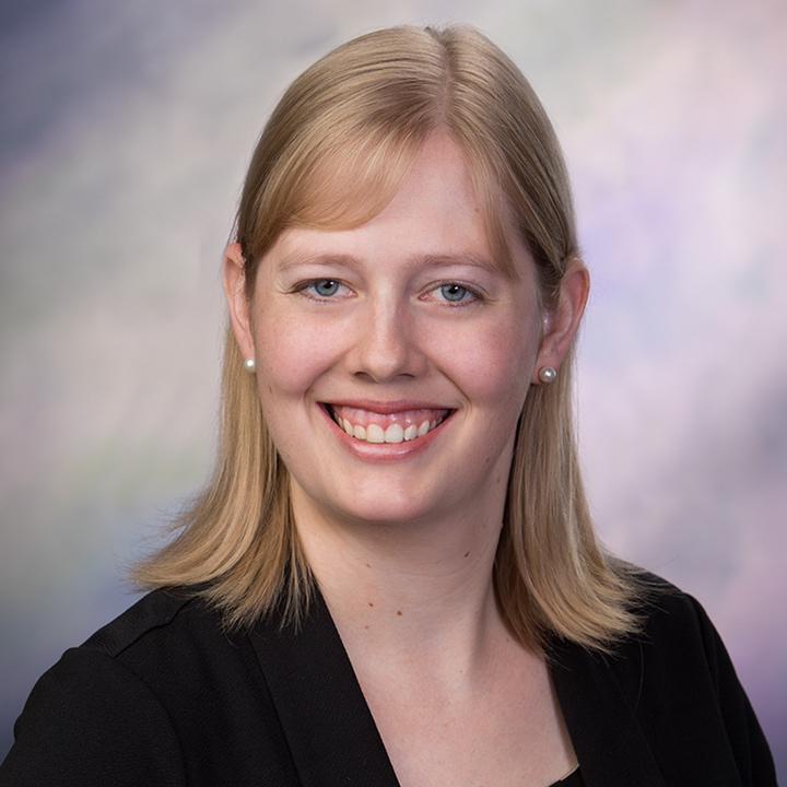Photo of Tricia Jensen, MD