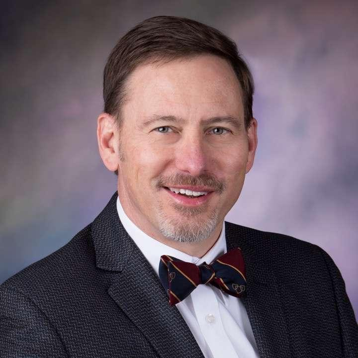 Photo of Alexander Schabauer, M.D., FSVMB, FACC Rapid City