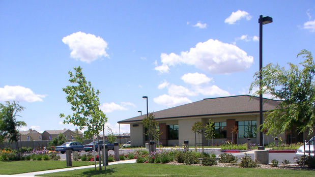 Mercy Medical Group - Big Horn, Primary and Specialty Care