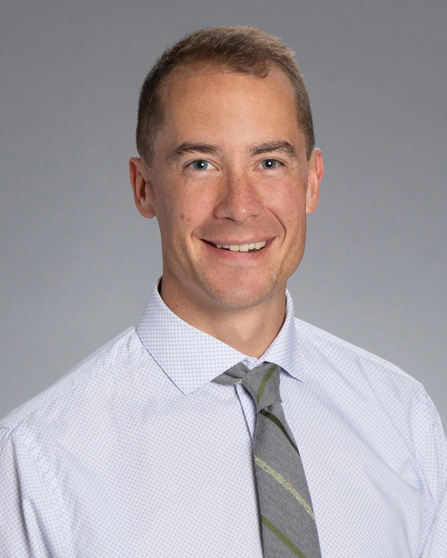 Ryan Nichols, MD, MA