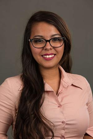 Ashley Martinez Agent Profile Photo